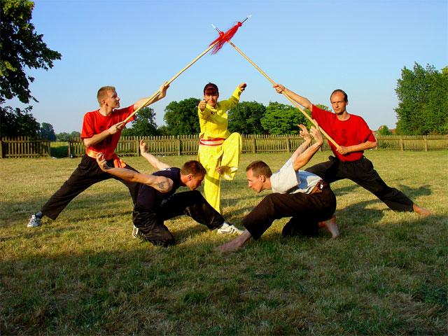 Trainingslager 2005