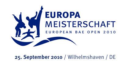 BAE Europameisterschaft 2010