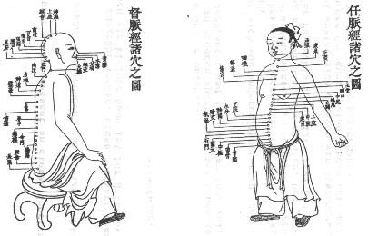 Tai Chi und Heilkunde