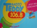 Radio Teddy 106.8 Berlin