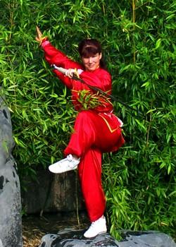 Meisterin Ute Phạm