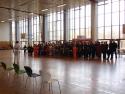 Eröffnung der Berliner Meisterschaften 2008