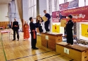 Siegerehrung - Faustform Kinder