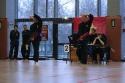 Mathias Jeske und Dimitri Wächter - Deutsche Meister Synchronform