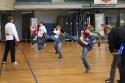 Kung Fu Grundübungen
