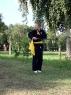 Säbelform Training Uwe
